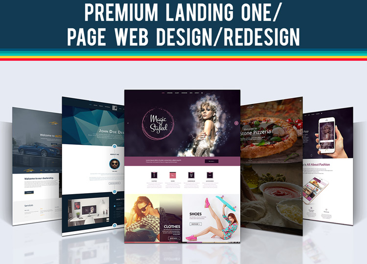 CG Design - Photo Editing Portfolio - Graphic and Web Design Services